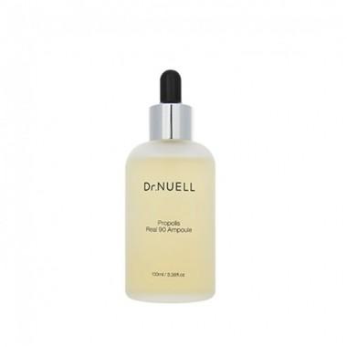 Сыворотка для лица с прополисом  Dr.NUELL Propolis Real 90 Ampoule